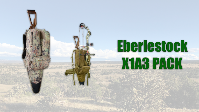 Eberlestock X1A3 PACK