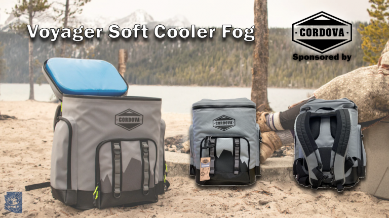 Voyager Soft Cooler Fog